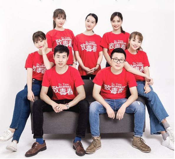 郑州全棉广告衫定制的五大特性是什么?