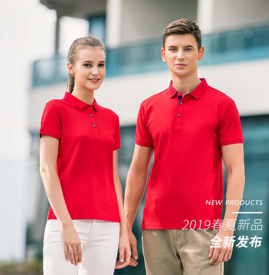 深圳广告衫厂家找哪家质量好?