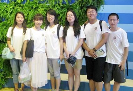 北京理工大学班服
