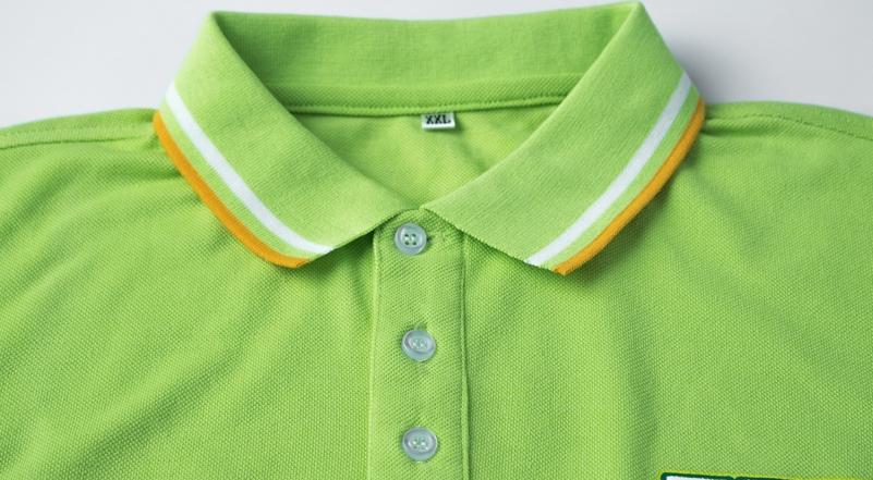 POLO衫和T恤衫区别