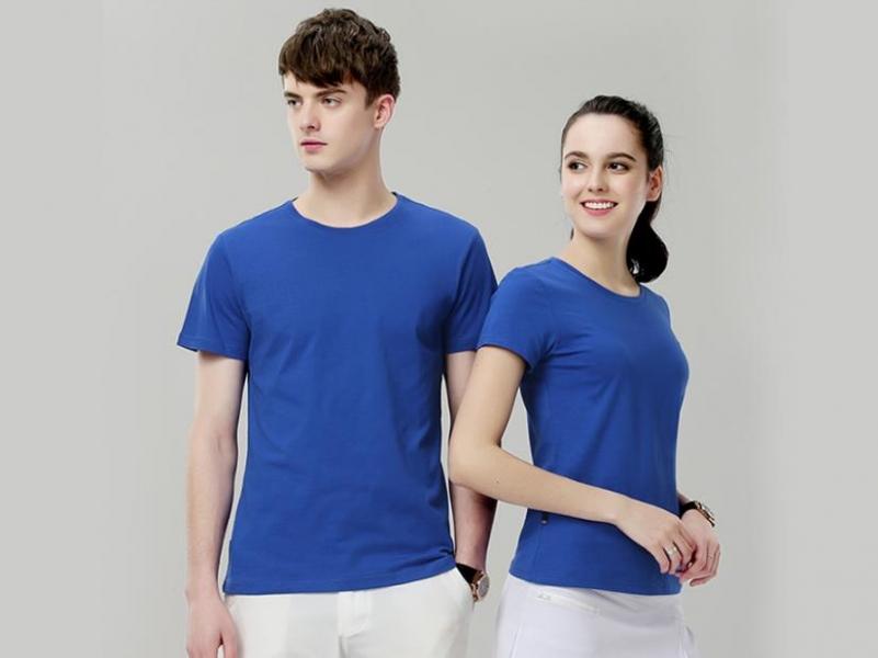 广告衫的作用及定制广告衫的原因