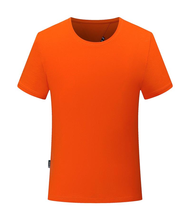 简约纯棉系列圆领T恤
